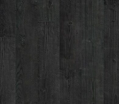 Ламинат Quick Step Impressive IM1862 Дуб черная ночь 32 класс, 8 мм