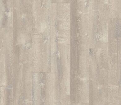 Quick-Step Livyn Pulse Click PUCL40083 Дуб песчаный теплый серый