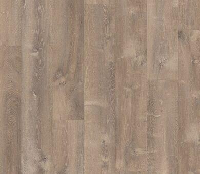 Quick-Step Livyn Pulse Click PUCL40086 Дуб песчаный теплый коричневый