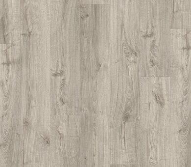 Quick-Step Livyn Pulse Click PUCL40089 Дуб осенний теплый серый