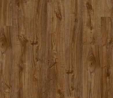 Quick-Step Livyn Pulse Click PUCL40090 Дуб осенний коричневый