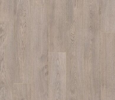 Ламинат Quick Step Perspective 4 UF1406 Дуб светло-серый старинный 32 класс, 9.5 мм
