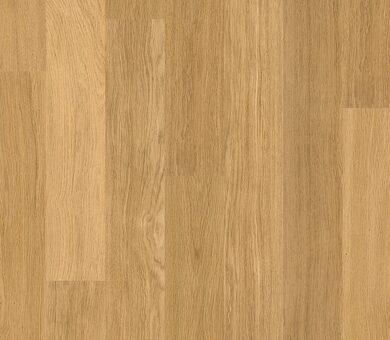 Ламинат Quick Step Eligna U896 Дуб Натуральный Лак 32 класс, 8 мм