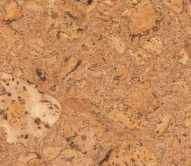 Напольная клеевая пробка Natural Cork Rombo New 6мм