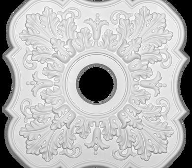 Розетка потолочная Европласт 1.56.053