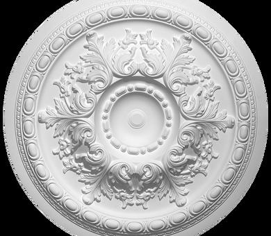 Розетка потолочная Европласт 1.56.054
