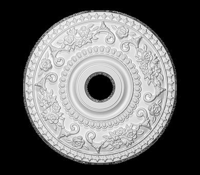Розетка потолочная Европласт 1.56.056