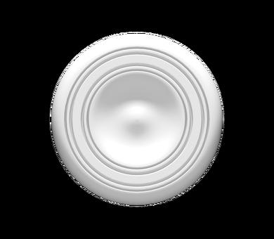 Розетка потолочная Европласт 1.56.707