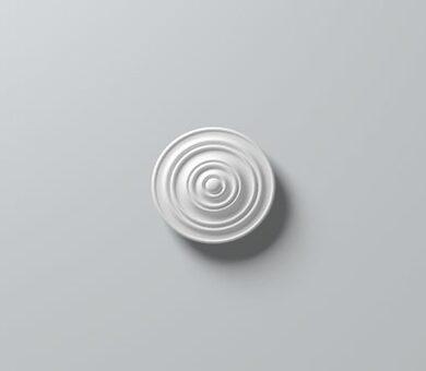 Розетка потолочная NMC Arstyl R14