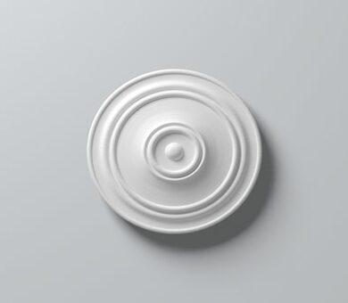 Розетка потолочная NMC Arstyl R15