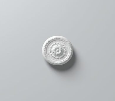 Розетка потолочная NMC Arstyl R4