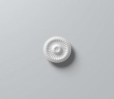 Розетка потолочная NMC Decoflair M62
