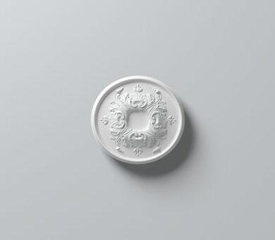Розетка потолочная NMC Decoflair M74