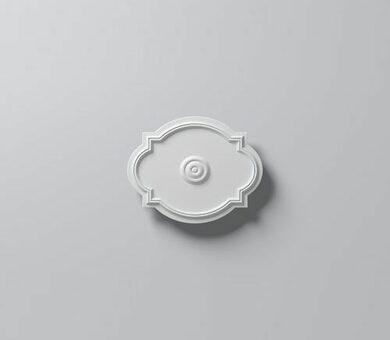 Розетка потолочная NMC Nomastyl O01