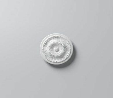 Розетка потолочная NMC Nomastyl С25