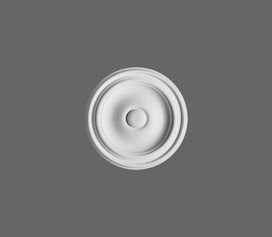 Розетка потолочная Orac Luxxus R07
