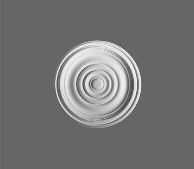 Розетка потолочная Orac Luxxus R08