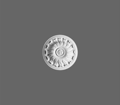 Розетка потолочная Orac Luxxus R11