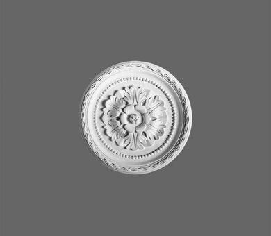 Розетка потолочная Orac Luxxus R13