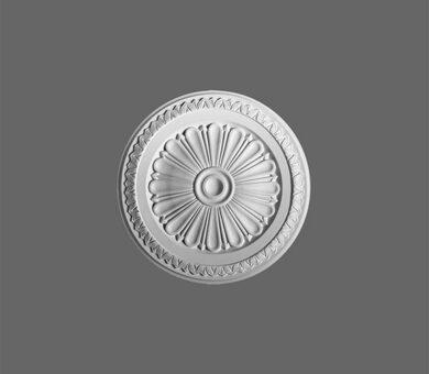 Розетка потолочная Orac Luxxus R14