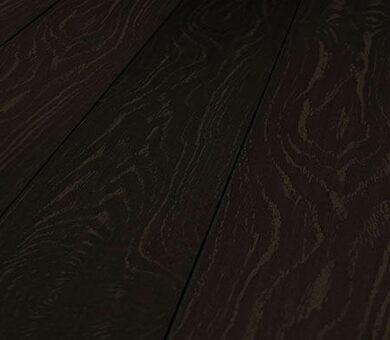 Savewood Padus Темно-коричневая Тангенциальная