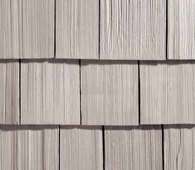 Cedar Pride Серый шифер / Slate Gray
