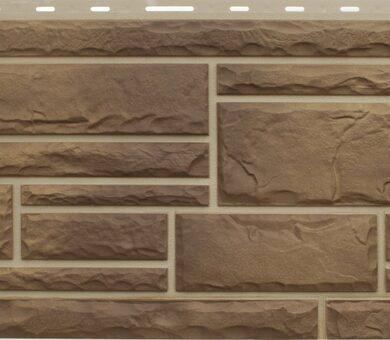 Сланец фасадная панель Альта-Профиль Камень Природный