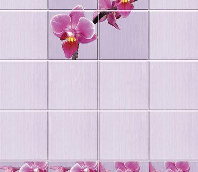 StarLine Плитка 3D Орхидея