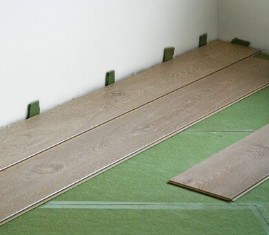 Steico Underfloor 7 мм