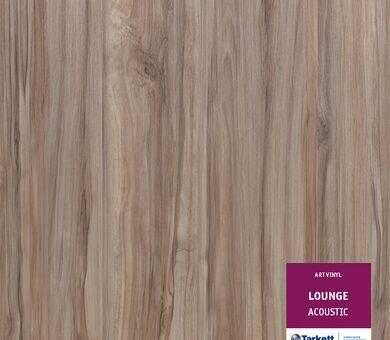 Виниловый ламинат Tarkett Art Vinyl Lounge 230345033 Acoustic 43 класс 3 мм