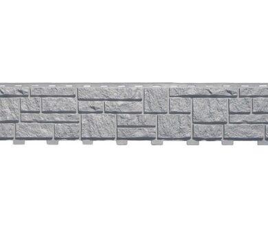 Tecos Натуральный камень Серый