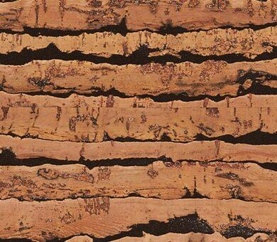 Напольная клеевая пробка Natural Cork Tigra 6мм