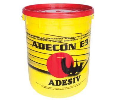 Клей для паркета Adesiv Adecon E3 однокомпонентный дисперсионный