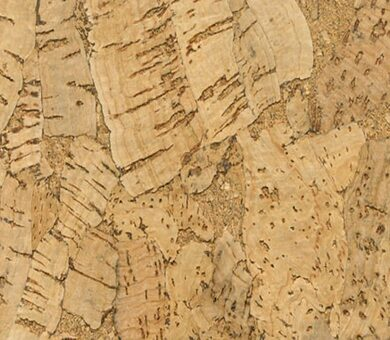 Ibercork, Пробковые обои Парис натур, 2мм