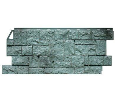 Серо-зеленый камень