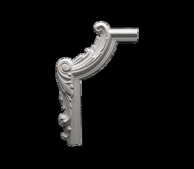 Угловой элемент Европласт 1.52.290