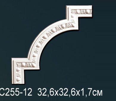 Угловой элемент Перфект AC255-12