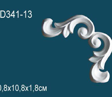 Угловой элемент Перфект AD341-13