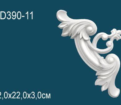 Угловой элемент Перфект AD390-11