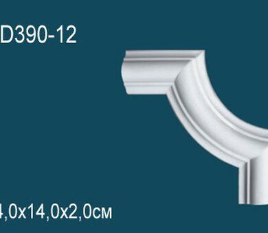 Угловой элемент Перфект AD390-12