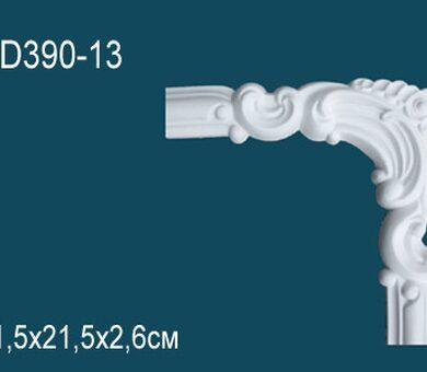 Угловой элемент Перфект AD390-13