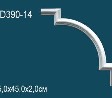 Угловой элемент Перфект AD390-14