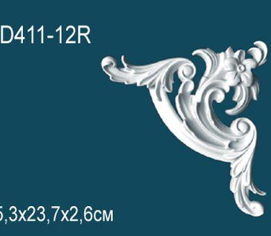 Угловой элемент Перфект AD411-12R
