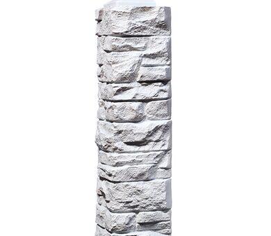Угол наружный Фасайдинг Дачный Скала
