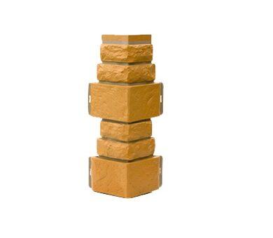 Угол наружный Техоснастка Дикий камень