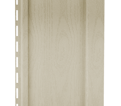 Вертикальный сайдинг Grand Line 3.0 GL Amerika S6.3 Бежевый
