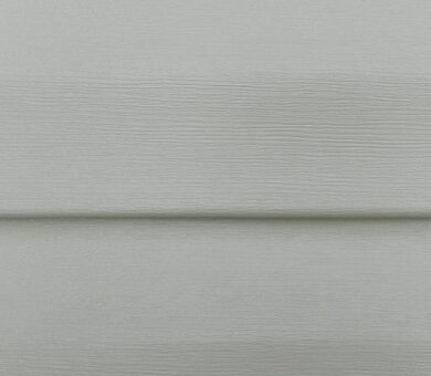 Виниловый сайдинг Nordside Классика Серый