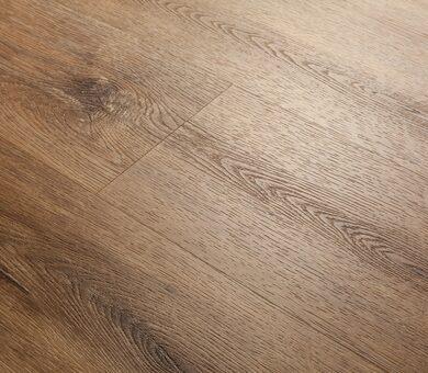 Виниловый ламинат Aquafloor Glue Real Wood AF6042 43 класс 2 мм