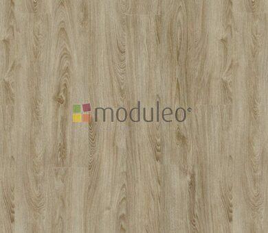 Виниловый ламинат Moduleo Select Dryback 22231 Midland Oak