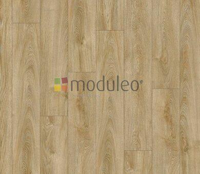 Виниловый ламинат Moduleo Select Dryback 22240 Midland Oak